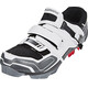 Shimano SH-XC51W Shoes white/black